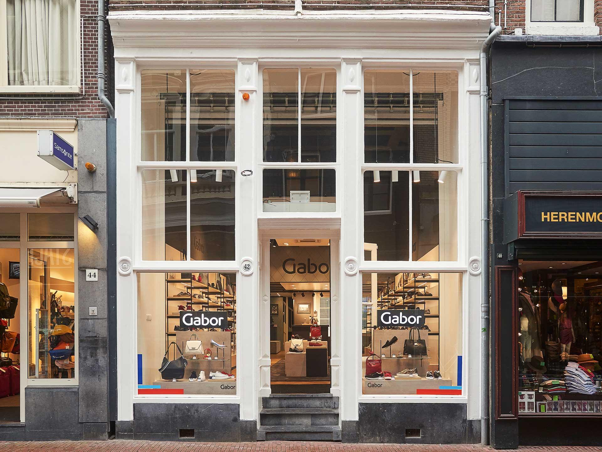 1wave Gabor Amsterdam